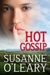 Bargain eBook Hunter: We Hunt for FREE & Bargain eBooks So You Don't Have To! -- A HotZippy Website: Today's Readers for Tomorrow's Bestsellers! © -- Bargain eBook Hunter proudly presents: Hot Gossip (Irish romantic comedy) by Susanne O'Leary!
