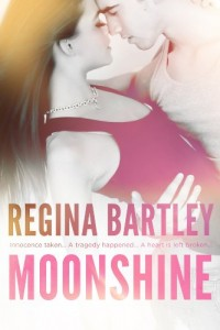 Bargain eBook Hunter: We Hunt for FREE & Bargain eBooks So You Don't Have To! -- A HotZippy Website: Today's Readers for Tomorrow's Bestsellers! © -- Bargain eBook Hunter proudly presents: Moonshine by Regina Bartley!