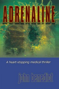 Bargain eBook Hunter: We Hunt for FREE & Bargain eBooks So You Don't Have To! -- A HotZippy Website: Today's Readers for Tomorrow's Bestsellers! © -- Bargain eBook Hunter proudly presents: ADRENALINE:  New 2013 edition by John Benedict!