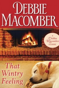 Bargain eBook Hunter: We Hunt for FREE & Bargain eBooks So You Don't Have To! -- A HotZippy Website: Today's Readers for Tomorrow's Bestsellers! © -- Bargain eBook Hunter proudly presents: That Wintry Feeling (Debbie Macomber Classics) by Debbie Macomber!