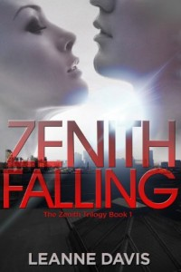 Bargain eBook Hunter: We Hunt for FREE & Bargain eBooks So You Don't Have To! -- A HotZippy Website: Today's Readers for Tomorrow's Bestsellers! © -- Bargain eBook Hunter proudly presents: Zenith Falling (Zenith Trilogy, #1) by Leanne Davis!