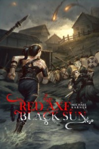 Bargain eBook Hunter: We Hunt for FREE & Bargain eBooks So You Don't Have To! -- A HotZippy Website: Today's Readers for Tomorrow's Bestsellers! © -- Bargain eBook Hunter proudly presents: Red Axe, Black Sun by Michael Karner!