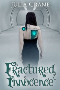 Bargain eBook Hunter: We Hunt for FREE & Bargain eBooks So You Don't Have To! -- A HotZippy Website: Today's Readers for Tomorrow's Bestsellers! © -- Bargain eBook Hunter proudly presents: Fractured Innocence (#2 IFICS) by Julia Crane!
