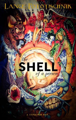 Bargain eBook Hunter: We Hunt for Free & Bargain eBooks So You Don't Have To! -- A HotZippy Website: Today's Readers for Tomorrow's Bestsellers! © -- Bargain eBook Hunter proudly presents: The Shell of a Person by Lance Pototschnik!