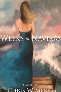 Bargain eBook Hunter: We Hunt for FREE & Bargain eBooks So You Don't Have To! -- A HotZippy Website: Today's Readers for Tomorrow's Bestsellers! © -- Bargain eBook Hunter proudly presents: Weeks in Naviras by Chris Wimpress!