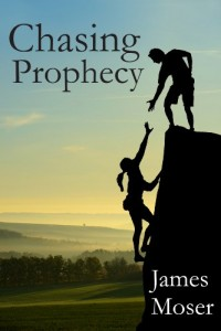 Bargain eBook Hunter: We Hunt for FREE & Bargain eBooks So You Don't Have To! -- A HotZippy Website: Today's Readers for Tomorrow's Bestsellers! © -- Bargain eBook Hunter proudly presents: Chasing Prophecy by James Moser!