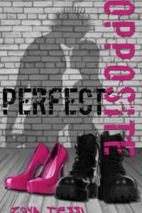 Bargain eBook Hunter: We Hunt for FREE & Bargain eBooks So You Don't Have To! -- A HotZippy Website: Today's Readers for Tomorrow's Bestsellers! © -- Bargain eBook Hunter proudly presents: Perfect Opposite by Zoya Tessi!