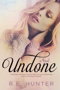 Bargain eBook Hunter: We Hunt for FREE & Bargain eBooks So You Don't Have To! -- A HotZippy Website: Today's Readers for Tomorrow's Bestsellers! © -- Bargain eBook Hunter proudly presents: Undone (Disclosure Series #1) by R.E. Hunter!