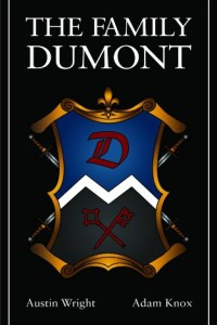 Bargain eBook Hunter: We Hunt for FREE & Bargain eBooks So You Don't Have To! -- A HotZippy Website: Today's Readers for Tomorrow's Bestsellers! © -- Bargain eBook Hunter proudly presents: The Family DuMont by Austin Wright!