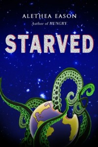 Bargain eBook Hunter: We Hunt for FREE & Bargain eBooks So You Don't Have To! -- A HotZippy Website: Today's Readers for Tomorrow's Bestsellers! © -- Bargain eBook Hunter proudly presents: STARVED (The Hungry Series Book 2) by Alethea Eason!