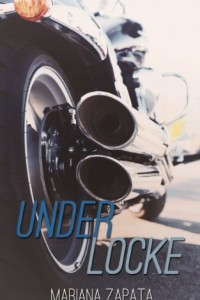 Bargain eBook Hunter: We Hunt for FREE & Bargain eBooks So You Don't Have To! -- A HotZippy Website: Today's Readers for Tomorrow's Bestsellers! © -- Bargain eBook Hunter proudly presents: Under Locke by Mariana Zapata!