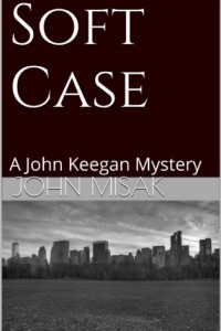 Bargain eBook Hunter: We Hunt for FREE & Bargain eBooks So You Don't Have To! -- A HotZippy Website: Today's Readers for Tomorrow's Bestsellers! © -- Bargain eBook Hunter proudly presents: Soft Case: A John Keegan Mystery by John Misak!