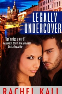 Bargain eBook Hunter: We Hunt for FREE & Bargain eBooks So You Don't Have To! -- A HotZippy Website: Today's Readers for Tomorrow's Bestsellers! © -- Bargain eBook Hunter proudly presents: Legally Undercover by Rachel Kall!