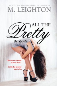 Bargain eBook Hunter: We Hunt for FREE & Bargain eBooks So You Don't Have To! -- A HotZippy Website: Today's Readers for Tomorrow's Bestsellers! © -- Bargain eBook Hunter proudly presents: All the Pretty Poses (The Pretty Series) by M. Leighton!