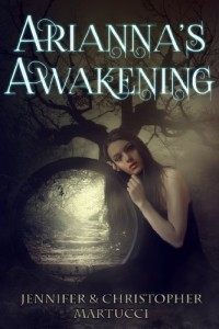 Bargain eBook Hunter: We Hunt for FREE & Bargain eBooks So You Don't Have To! -- A HotZippy Website: Today's Readers for Tomorrow's Bestsellers! © -- Bargain eBook Hunter proudly presents: Arianna's Awakening (Arianna Rose Part 1 & The Awakening Part 2) by Jennifer Martucci!
