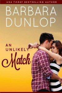 Bargain eBook Hunter: We Hunt for FREE & Bargain eBooks So You Don't Have To! -- A HotZippy Website: Today's Readers for Tomorrow's Bestsellers! © -- Bargain eBook Hunter proudly presents: An Unlikely Match (The Match Series) by Barbara Dunlop!