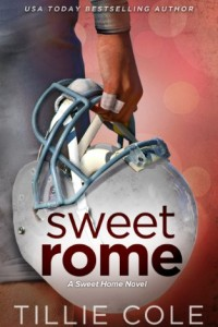 Bargain eBook Hunter: We Hunt for FREE & Bargain eBooks So You Don't Have To! -- A HotZippy Website: Today's Readers for Tomorrow's Bestsellers! © -- Bargain eBook Hunter proudly presents: Sweet Rome (Sweet Home) by Tillie Cole!