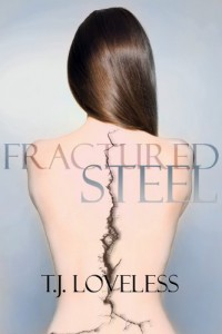 Bargain eBook Hunter: We Hunt for FREE & Bargain eBooks So You Don't Have To! -- A HotZippy Website: Today's Readers for Tomorrow's Bestsellers! © -- Bargain eBook Hunter proudly presents: Fractured Steel by T.J. Loveless!