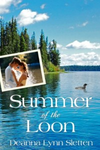 Bargain eBook Hunter: We Hunt for FREE & Bargain eBooks So You Don't Have To! -- A HotZippy Website: Today's Readers for Tomorrow's Bestsellers! © -- Bargain eBook Hunter proudly presents: Summer of the Loon by Deanna Lynn Sletten!
