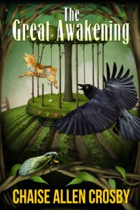 Bargain eBook Hunter: We Hunt for FREE & Bargain eBooks So You Don't Have To! -- A HotZippy Website: Today's Readers for Tomorrow's Bestsellers! © -- Bargain eBook Hunter proudly presents: The Great Awakening by Chaise Allen Crosby!
