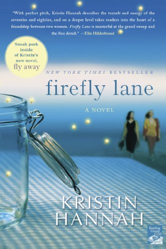 Bargain eBook Hunter: We Hunt for Free & Bargain eBooks So You Don't Have To! -- A HotZippy Website: Today's Readers for Tomorrow's Bestsellers! © -- Bargain eBook Hunter proudly presents: Firefly Lane by Kristin Hannah!