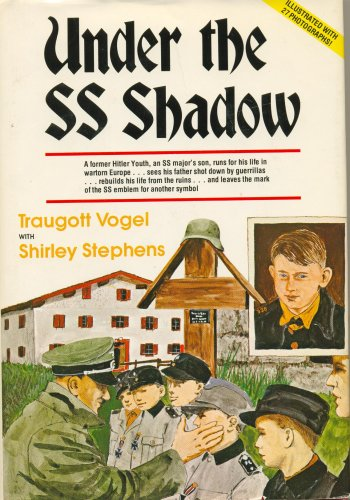 Bargain eBook Hunter: We Hunt for Free & Bargain eBooks So You Don't Have To! -- A HotZippy Website: Today's Readers for Tomorrow's Bestsellers! © -- Bargain eBook Hunter proudly presents: Under the SS Shadow by Traugott Vogel!