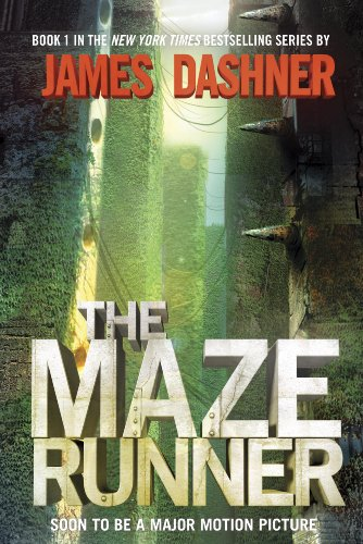 Bargain eBook Hunter: We Hunt for Free & Bargain eBooks So You Don't Have To! -- A HotZippy Website: Today's Readers for Tomorrow's Bestsellers! © -- Bargain eBook Hunter proudly presents: The Maze Runner (Maze Runner Series #1) (The Maze Runner Series) by James Dashner!