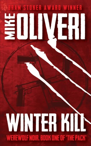 Bargain eBook Hunter: We Hunt for Free & Bargain eBooks So You Don't Have To! -- A HotZippy Website: Today's Readers for Tomorrow's Bestsellers! © -- Bargain eBook Hunter proudly presents: The Pack: Winter Kill by Mike Oliveri!