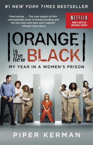 Bargain eBook Hunter: We Hunt for Free & Bargain eBooks So You Don't Have To! -- A HotZippy Website: Today's Readers for Tomorrow's Bestsellers! © -- Bargain eBook Hunter proudly presents: Orange Is the New Black: My Year in a Women's Prison by Piper Kerman!