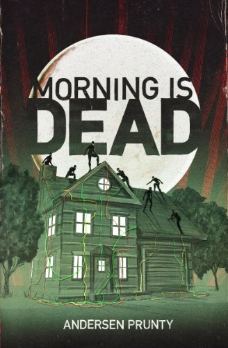 Bargain eBook Hunter: We Hunt for Free & Bargain eBooks So You Don't Have To! -- A HotZippy Website: Today's Readers for Tomorrow's Bestsellers! © -- Bargain eBook Hunter proudly presents: Morning Is Dead by Andersen Prunty!