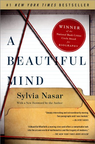 Bargain eBook Hunter: We Hunt for Free & Bargain eBooks So You Don't Have To! -- A HotZippy Website: Today's Readers for Tomorrow's Bestsellers! © -- Bargain eBook Hunter proudly presents: A Beautiful Mind by Sylvia Nasar!