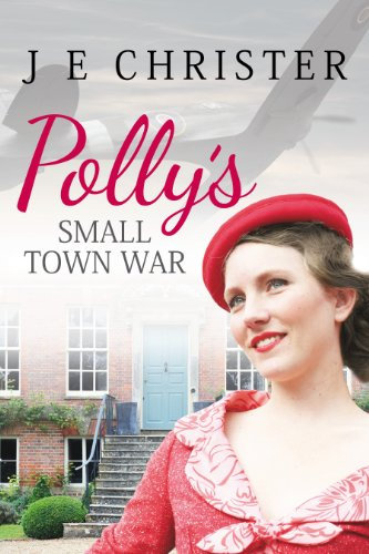 Bargain eBook Hunter: We Hunt for Free & Bargain eBooks So You Don't Have To! -- A HotZippy Website: Today's Readers for Tomorrow's Bestsellers! © -- Bargain eBook Hunter proudly presents: Polly's Small Town War by J.E. Christer!
