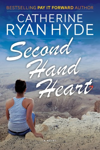 Bargain eBook Hunter: We Hunt for Free & Bargain eBooks So You Don't Have To! -- A HotZippy Website: Today's Readers for Tomorrow's Bestsellers! © -- Bargain eBook Hunter proudly presents: Second Hand Heart by Catherine Ryan Hyde!