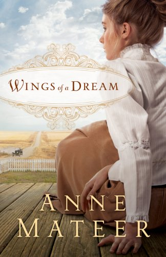 Bargain eBook Hunter: We Hunt for Free & Bargain eBooks So You Don't Have To! -- A HotZippy Website: Today's Readers for Tomorrow's Bestsellers! © -- Bargain eBook Hunter proudly presents: Wings of a Dream by Anne Mateer!