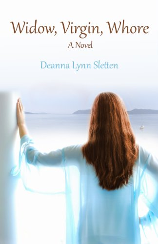 Bargain eBook Hunter: We Hunt for Free & Bargain eBooks So You Don't Have To! -- A HotZippy Website: Today's Readers for Tomorrow's Bestsellers! © -- Bargain eBook Hunter proudly presents: Widow, Virgin, Whore by Deanna Lynn Sletten!