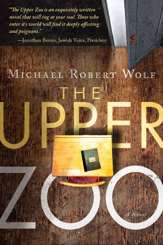 Bargain eBook Hunter: We Hunt for Free & Bargain eBooks So You Don't Have To! -- A HotZippy Website: Today's Readers for Tomorrow's Bestsellers! © -- Bargain eBook Hunter proudly presents: The Upper Zoo by Michael Wolf!