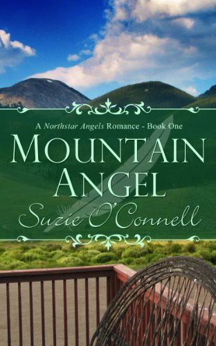 Bargain eBook Hunter: We Hunt for Free & Bargain eBooks So You Don't Have To! -- A HotZippy Website: Today's Readers for Tomorrow's Bestsellers! © -- Bargain eBook Hunter proudly presents: Mountain Angel (Northstar Angels) by Suzie O'Connell!