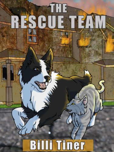 Bargain eBook Hunter: We Hunt for Free & Bargain eBooks So You Don't Have To! -- A HotZippy Website: Today's Readers for Tomorrow's Bestsellers! © -- Bargain eBook Hunter proudly presents: The Rescue Team by Billi Tiner!