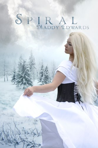 Bargain eBook Hunter: We Hunt for Free & Bargain eBooks So You Don't Have To! -- A HotZippy Website: Today's Readers for Tomorrow's Bestsellers! © -- Bargain eBook Hunter proudly presents: Spiral (Spiral Series) by Maddy Edwards!