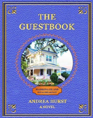 Bargain eBook Hunter: We Hunt for Free & Bargain eBooks So You Don't Have To! -- A HotZippy Website: Today's Readers for Tomorrow's Bestsellers! © -- Bargain eBook Hunter proudly presents: The Guestbook by Andrea Hurst!