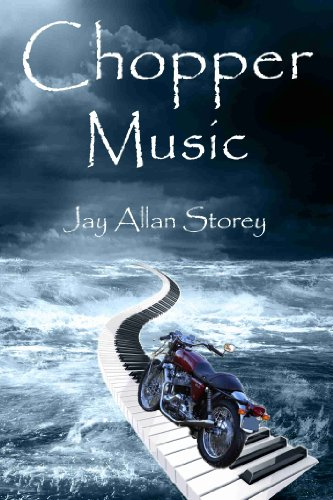 Bargain eBook Hunter: We Hunt for Free & Bargain eBooks So You Don't Have To! -- A HotZippy Website: Today's Readers for Tomorrow's Bestsellers! © -- Bargain eBook Hunter proudly presents: Chopper Music by Jay Allan Storey!
