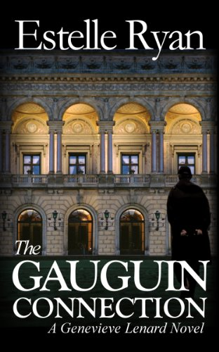 Bargain eBook Hunter: We Hunt for Free & Bargain eBooks So You Don't Have To! -- A HotZippy Website: Today's Readers for Tomorrow's Bestsellers! © -- Bargain eBook Hunter proudly presents: The Gauguin Connection (Genevieve Lenard) by Estelle Ryan!