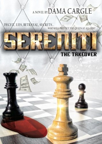 Bargain eBook Hunter: We Hunt for Free & Bargain eBooks So You Don't Have To! -- A HotZippy Website: Today's Readers for Tomorrow's Bestsellers! © -- Bargain eBook Hunter proudly presents: Sereniti: The Takeover (THE SERENITI SERIES) by Dama Cargle!