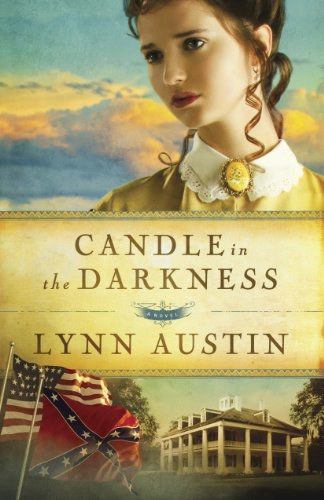 Bargain eBook Hunter: We Hunt for Free & Bargain eBooks So You Don't Have To! -- A HotZippy Website: Today's Readers for Tomorrow's Bestsellers! © -- Bargain eBook Hunter proudly presents: Candle in the Darkness (Refiner's Fire Book #1) (Refiner's Fire) by Lynn Austin!