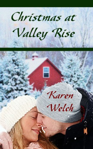 Bargain eBook Hunter: We Hunt for Free & Bargain eBooks So You Don't Have To! -- A HotZippy Website: Today's Readers for Tomorrow's Bestsellers! © -- Bargain eBook Hunter proudly presents: Christmas at Valley Rise (Miracle at Valley Rise) by Karen Welch!