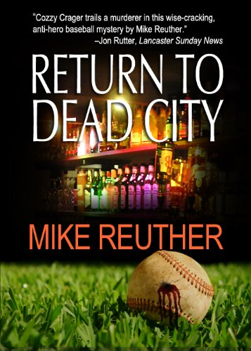 Bargain eBook Hunter: We Hunt for Free & Bargain eBooks So You Don't Have To! -- A HotZippy Website: Today's Readers for Tomorrow's Bestsellers! © -- Bargain eBook Hunter proudly presents: Return to Dead City by Mike Reuther!