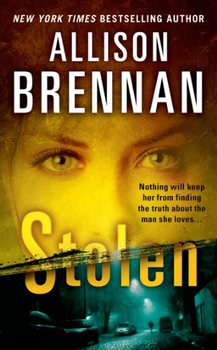 Bargain eBook Hunter: We Hunt for Free & Bargain eBooks So You Don't Have To! -- A HotZippy Website: Today's Readers for Tomorrow's Bestsellers! © -- Bargain eBook Hunter proudly presents: Stolen (Lucy Kincaid Novels) by Allison Brennan!