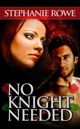 Bargain eBook Hunter: We Hunt for Free & Bargain eBooks So You Don't Have To! -- A HotZippy Website: Today's Readers for Tomorrow's Bestsellers! © -- Bargain eBook Hunter proudly presents: No Knight Needed (Ever After) by Stephanie Rowe!