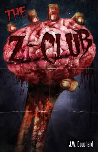 Bargain eBook Hunter: We Hunt for Free & Bargain eBooks So You Don't Have To! -- A HotZippy Website: Today's Readers for Tomorrow's Bestsellers! © -- Bargain eBook Hunter proudly presents: The Z Club by J.W. Bouchard!