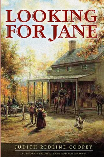Bargain eBook Hunter: We Hunt for Free & Bargain eBooks So You Don't Have To! -- A HotZippy Website: Today's Readers for Tomorrow's Bestsellers! © -- Bargain eBook Hunter proudly presents: Looking for Jane by Judith Redline Coopey!
